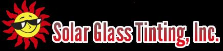 Solar Glass Tinting Utah